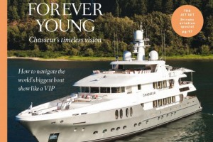Show Boats International | November 2016